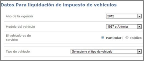 plazo para el pago del impuesto vehiculos bogota ao 2016 impuestos veh 237 culos bogota impuestos vehiculos bogota