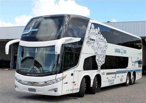 marco decker brazil marcopolo g7 dd coach my