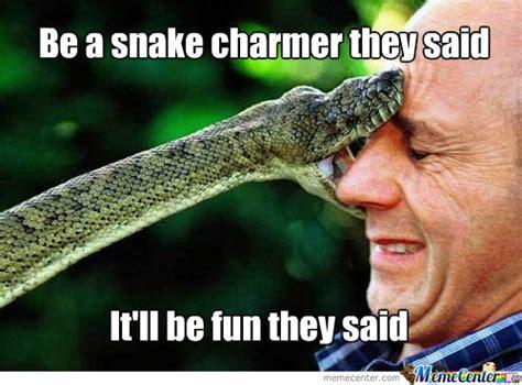 Snake Meme - anaconda snake meme