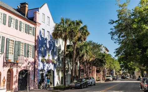 Records Charleston Sc The 2017 World S Best Cities Travel Leisure
