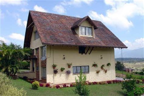 decoraciones  modernidades casas campestres