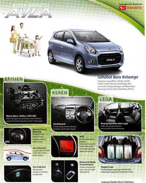 Alarm Mobil Ayla Surabaya harga daihatsu ayla kredit surabaya harga c