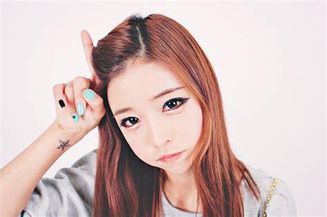 Wilona Skirt ulzzang song ah ri profile