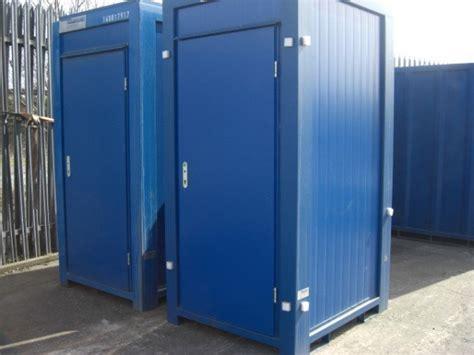 mobiele toiletunit portable toilet unit with flush system container cabins ltd