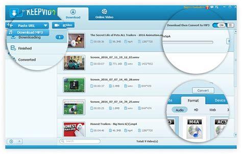 keepvid full version free download keepvid pro 6 3 0 7 crack registration key full version free