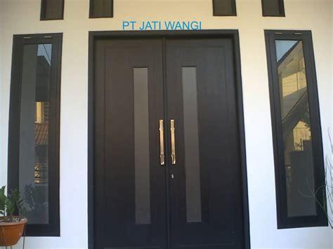 Pintu Jendela Dan Pintu Garasi gambar pintu dan jendela minimalis renovasi rumah net