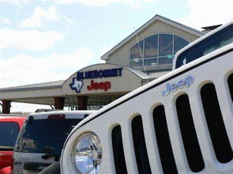 Blue Bonnet Jeep Bluebonnet Jeep New Braunfels Tx 78130 4826 Car