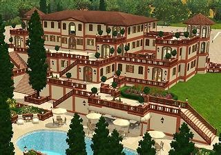 10 Most Expensive Houses In Which Would You Live by Mod The Sims Villa Leopolda
