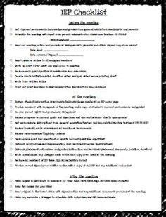 11 Best Classroom Documentation Images On Pinterest Simple Iep Template