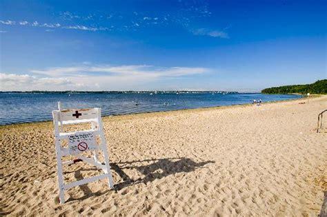 friendly beaches ri goddard park in warwick ri picture of warwick rhode island tripadvisor