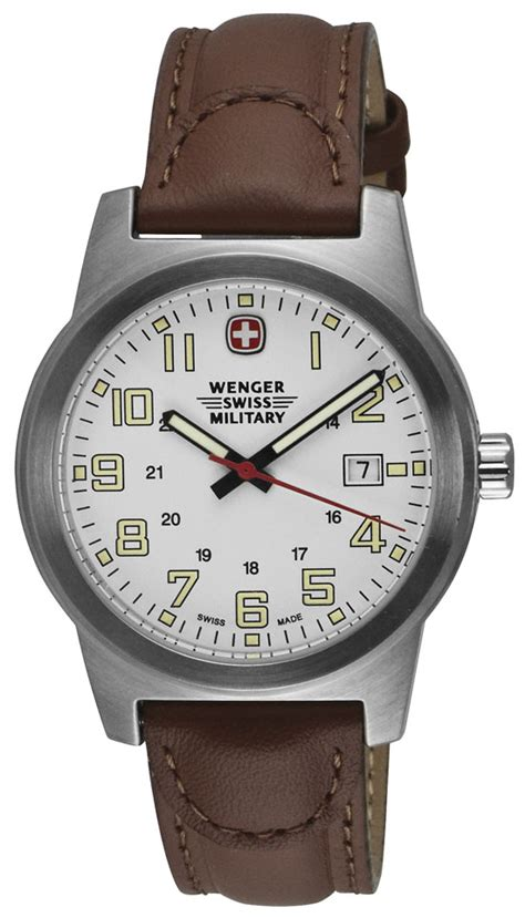 Swiss Army Brown List Blue wenger swiss