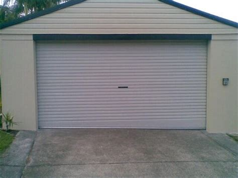 Roller Cover Frame Prima Classic 230mm garage door services on the gold coast photo gallery