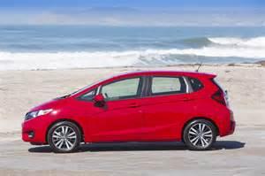 Honda Fit 2017 Honda Fit Reviews And Rating Motor Trend