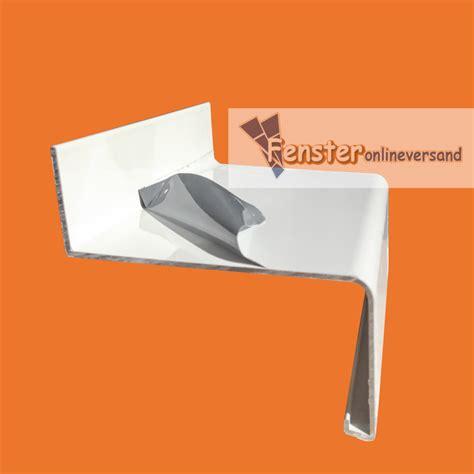 alu fensterbank außen kaufen aluminium fensterbank g 252 nstig kaufen wei 223