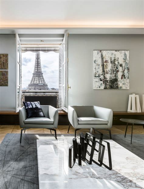 apartment in eiffel tower luxury apartment in overlooking the eiffel tower