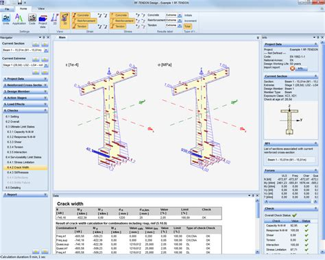 Software To Build House eurocodes ec dlubal software