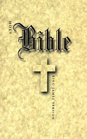 the holy bible 1565633253 king james bible usa