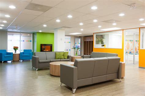 Institutional Record Institutional Interior Design Design Associates