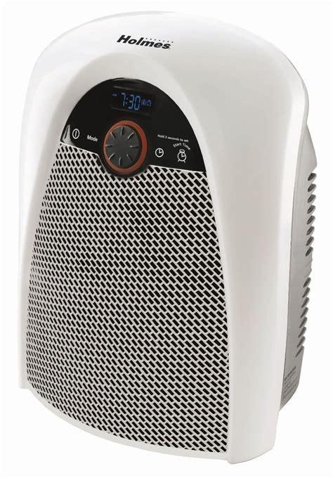 holmes heater  programmable timer bathroom safe plug