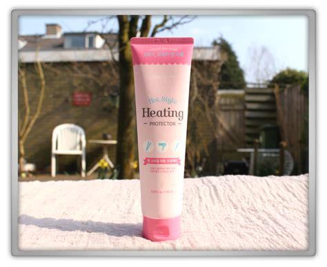 Etude House Style Heating Protector 150ml Marjolein Kucmer Jolse Order 8 Part 2 Skincare Nails