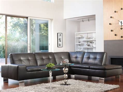 francesca leather sectional 45 best images about furniture on pinterest extendable