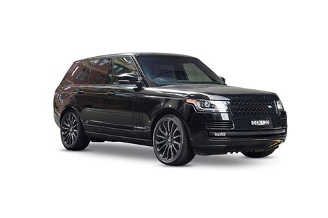 Land Rover Range Rover Vogue 2019 by 2019 Land Rover Range Rover Vogue V6 Sc 280kw 3 0l 6cyl