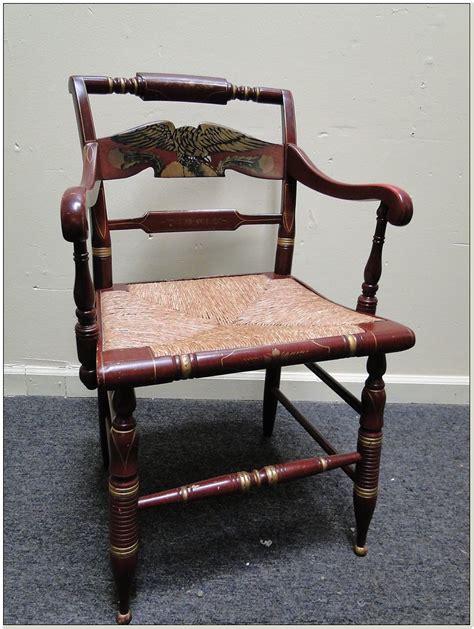 ethan allen hitchcock rocking chair ethan allen hitchcock rocking chair chairs home