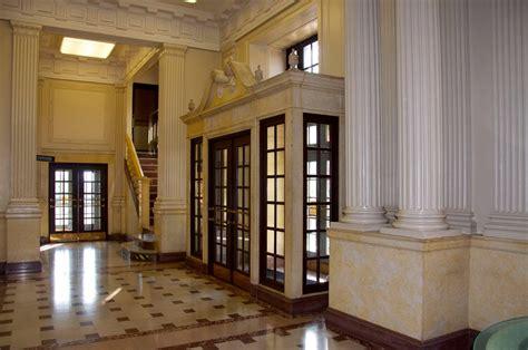 entry vestibule suzassippi s lottabusha county chronicles u s post office