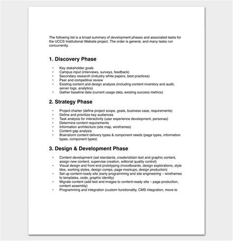 project outline template microsoft word project outline template 17 for word ppt excel and