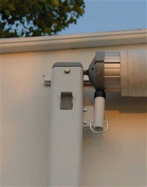 a e awnings which rv awning travel lock do i need