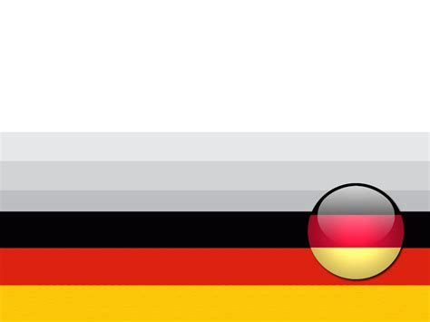 powerpoint layout germany germany flag ppt backgrounds 1600x1200 resolutions