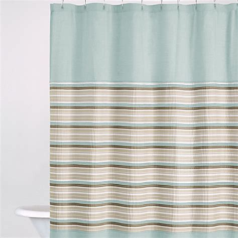 dkny shower curtain dkny sahara 72 inch x 72 inch fabric shower curtain in