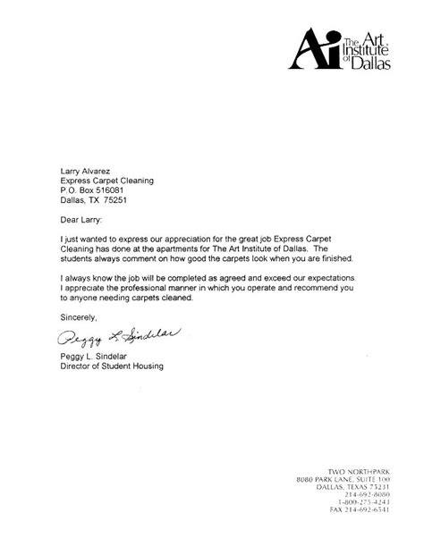 Recommendation Letter For Cleaner D S Professional Carpet Cleaning Reviews Carpet Vidalondon