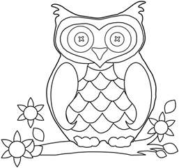 owl coloring book pages picturesque owl coloring book pages 15109 bestofcoloring