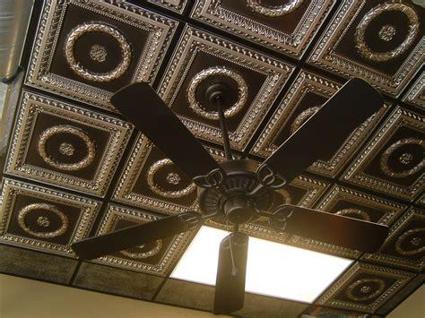 Wonderful Decorative Drop Ceiling Tiles ? John Robinson