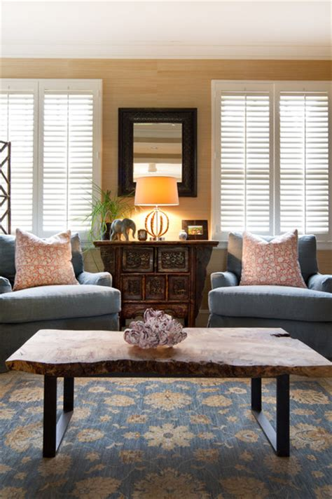british colonial living room british colonial by charmean neithart contemporary