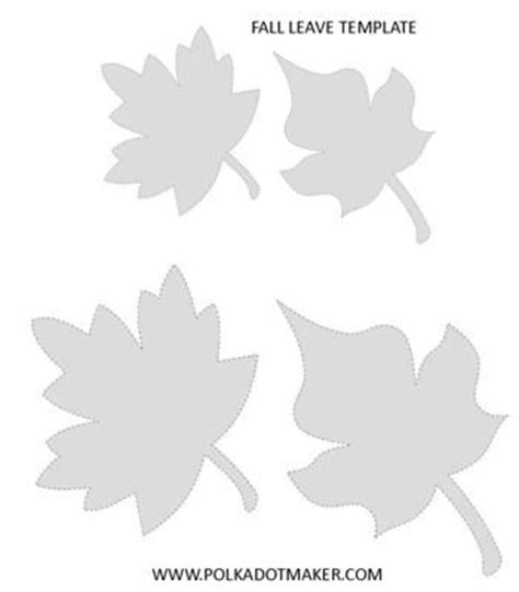 oak tree template 17 best images about tree leaf patterns on