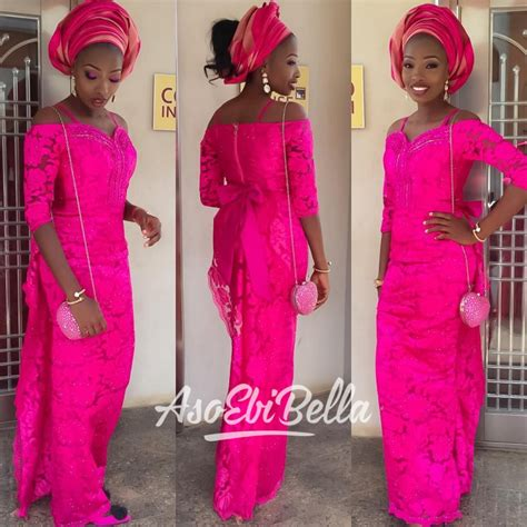 aso ebi bella 2016 super weddings archives page 46 of 124 bellanaija