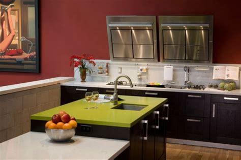 Apple Martini   Quartz Countertops at MarbleCityCompany