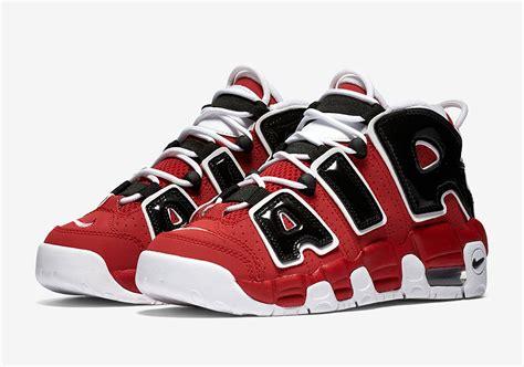 Nike More Up Tempo Scottie Pippen Premium Original Sepatu Keren nike air more uptempo 187 petagadget