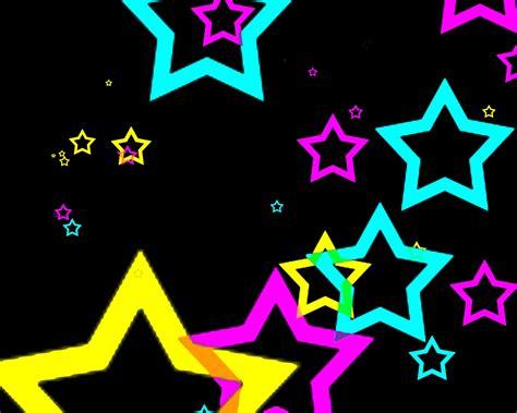 stars  hearts wallpaper wallpapersafari