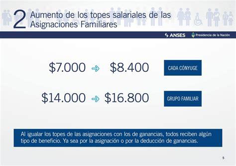 Hay Aumento Para Asignacion X Hijo En Mayo 2016 Q El Presidente Macri Aumenta | m 225 s protecci 243 n social auh y asignaciones cristina