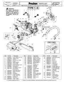 Ignition Part Crossword 25 Best Poulan Chainsaw Parts Ideas On Poulan