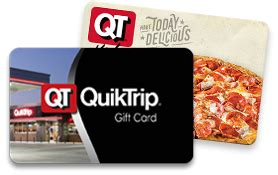 Reload Gift Card With Credit Card - quick trip gift card balance lamoureph blog