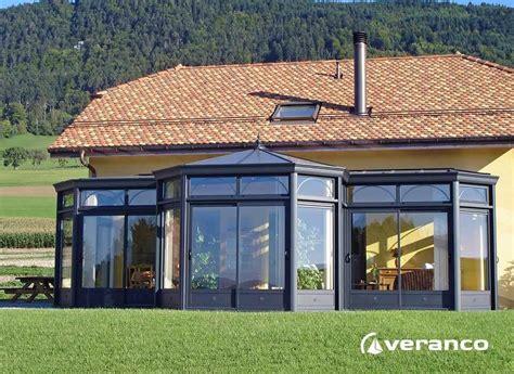 veranda yverdon v 233 randas pergolas sur mesure devis