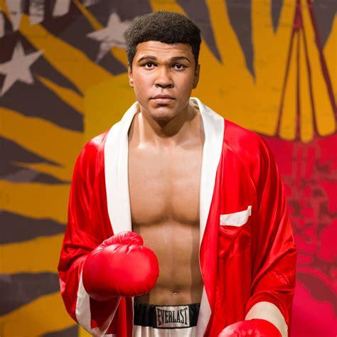 Ali An American Muhammad Ali An American Muslim Alternet