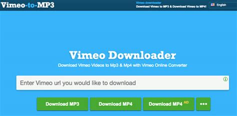 download mp3 from vimeo vimeo converter convert vimeo videos free in 6 easy ways