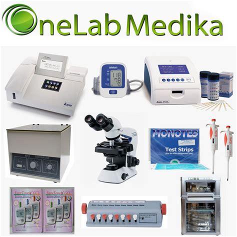 Jual Alat Laboratorium Harga jual paket alat laboratorium sederhana onelab medika