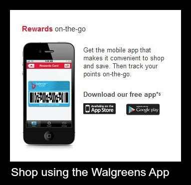 walgreens app for android win 1 million loyalty rewards points from walgreens balancerewards 10 will win