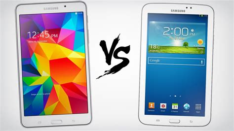 Samsung Tab V Plus samsung galaxy tab 4 7 0 vs galaxy tab 3 7 0 comparision